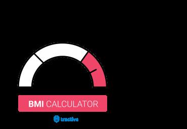 Tractive BMI calculator image dog