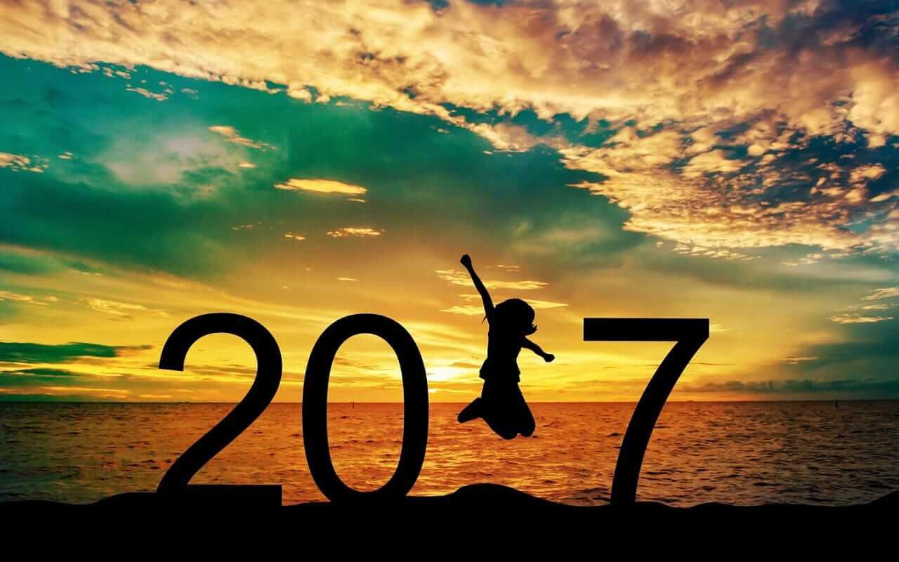 Neujahrsvorsätze und was wir uns vorgenommen haben!