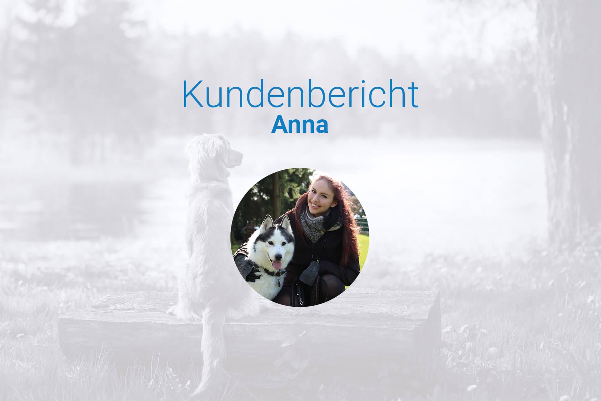 Hund ableinen & wiederfinden - Kundenbericht über die Erfahrung mit einem Tractive GPS