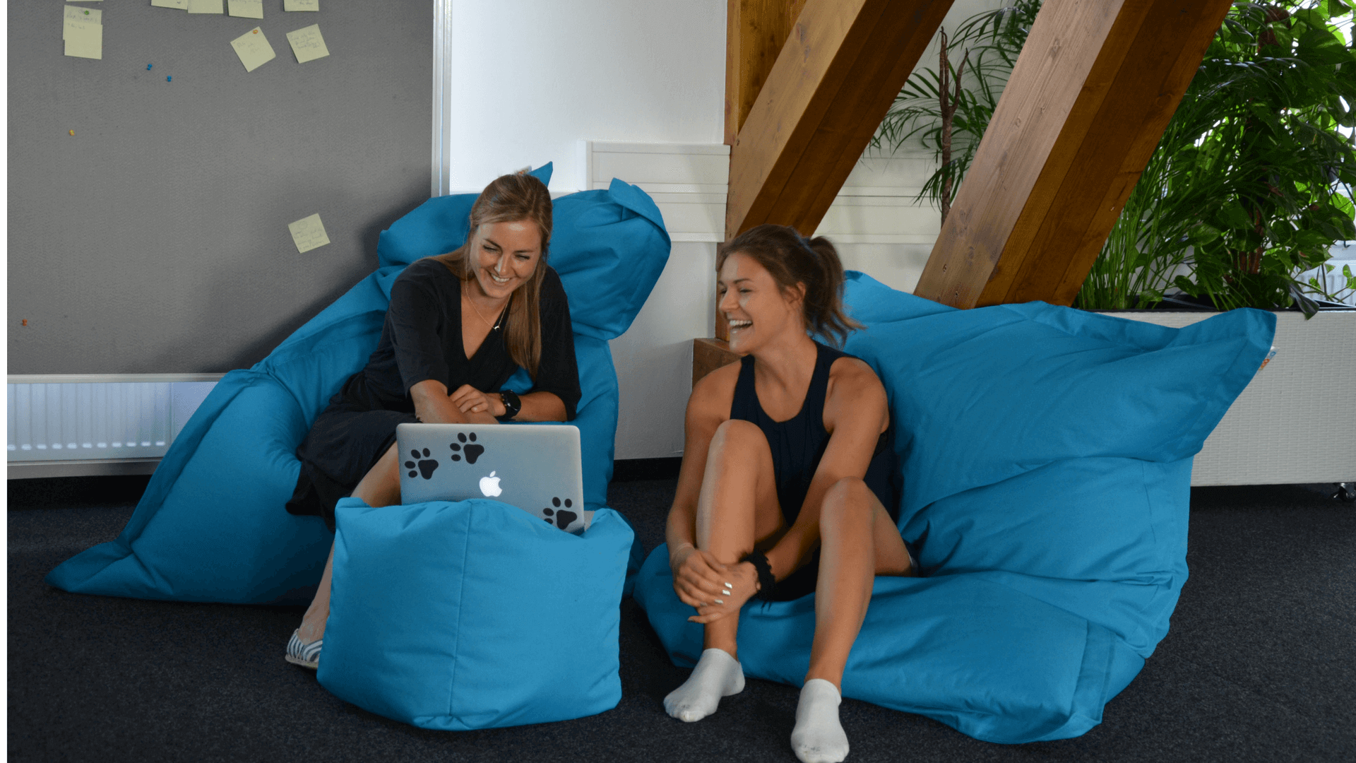 A Marekting internship at Tractive is real fun