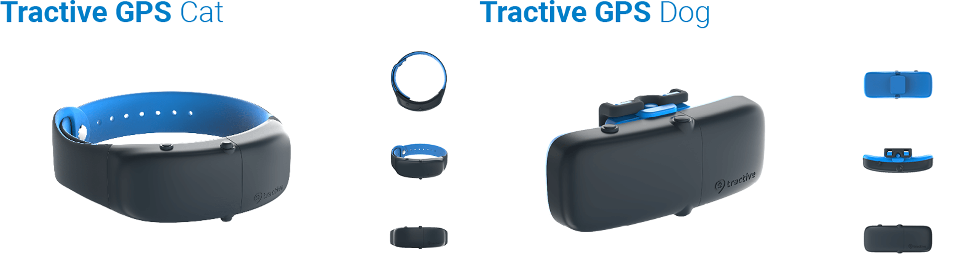 Tractive GPS Cat and Dog CES Announcement