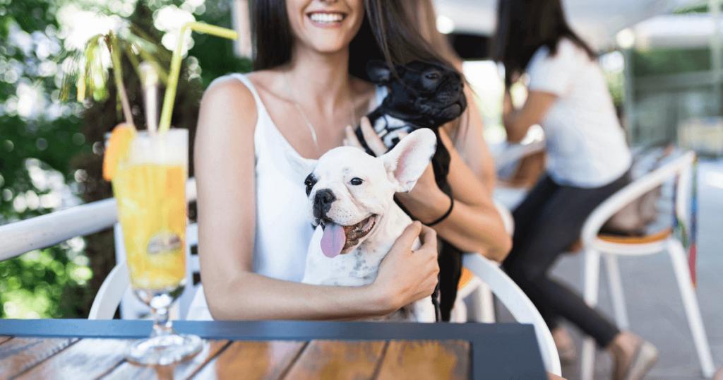 Hundecafé: Die besten Tipps, damit dein nächster Cafébesuch mit Hund entspannt wird