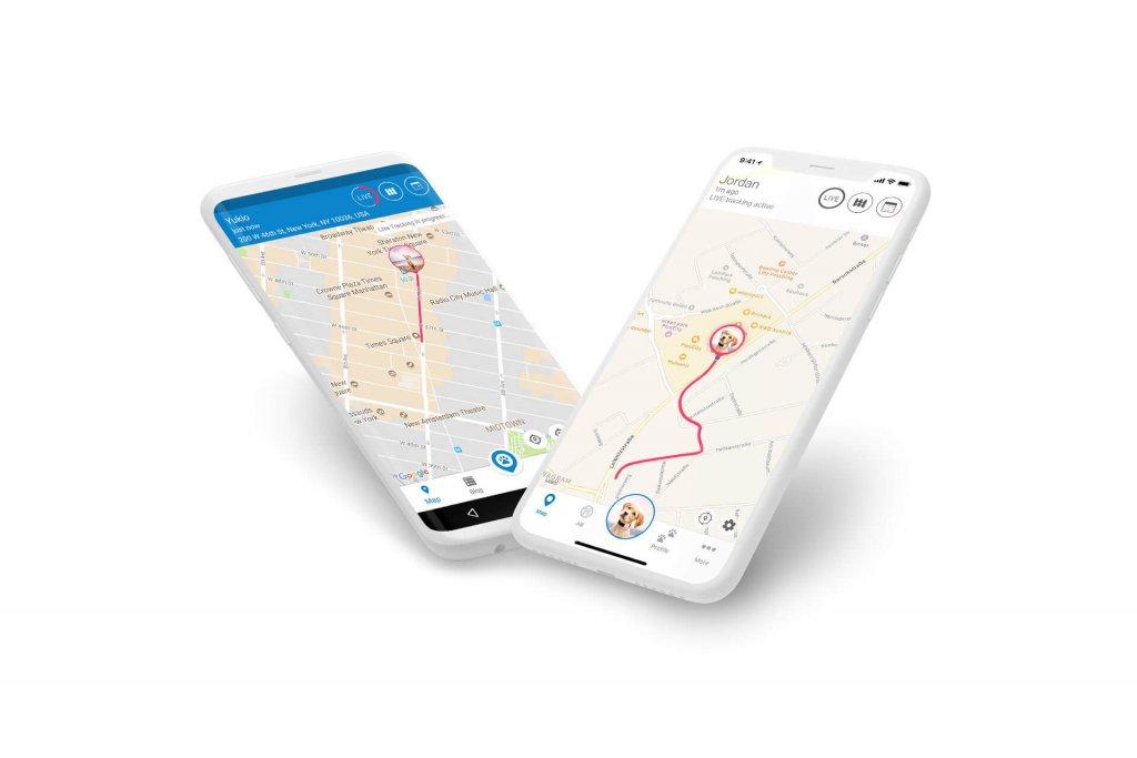 Die Tractive GPS App 3.0.0 ist da: Was ist neu?
