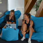 At Tractive we live an open company culture