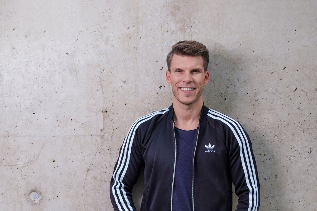 Runtastic founder Florian Gschwandtner takes on new role at Tractive