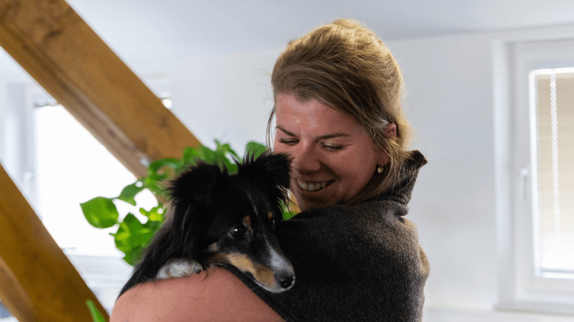 Crisis Management Strengthening the bon between pets and humans