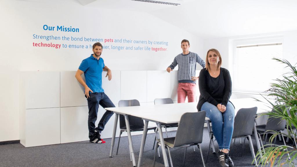 Krisenmanagement BI-Team