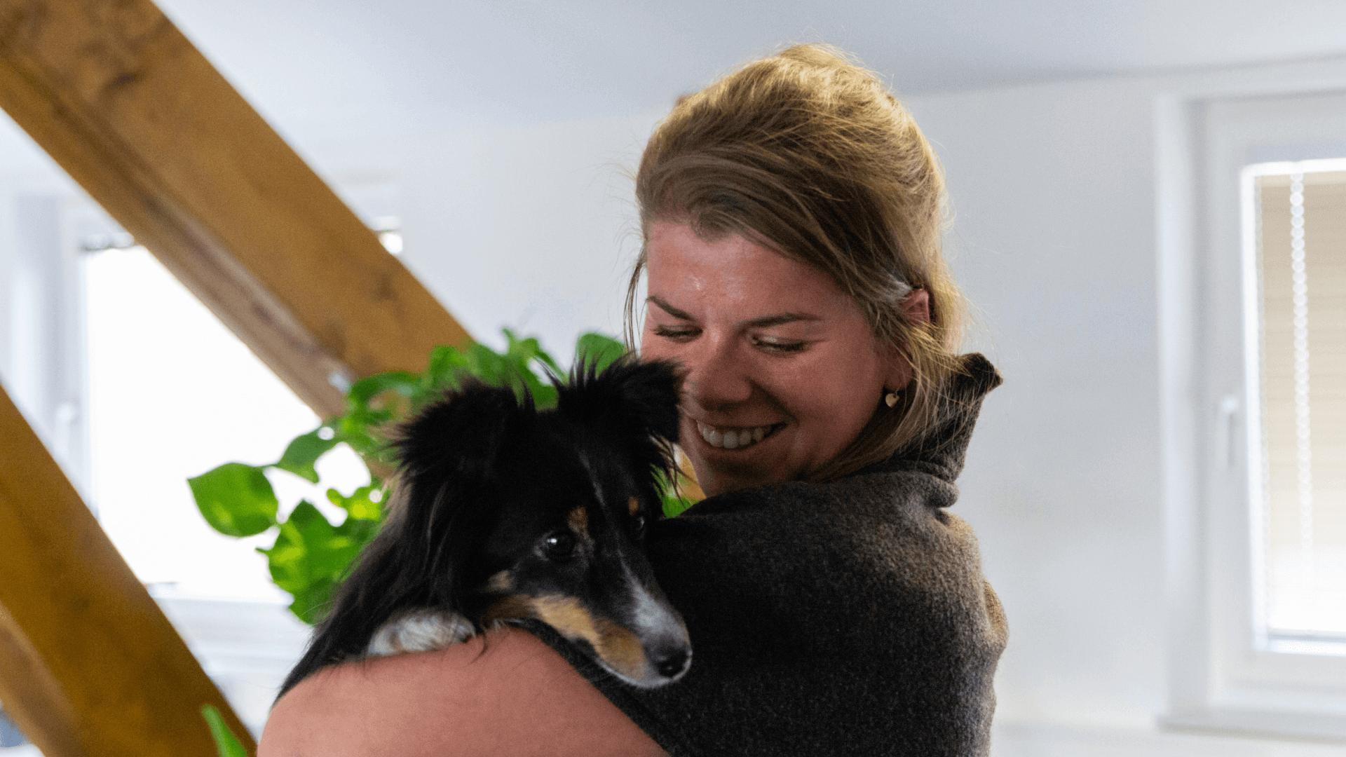 Krisenmanagement Das Band zwischen Tieren und Mensch stärken