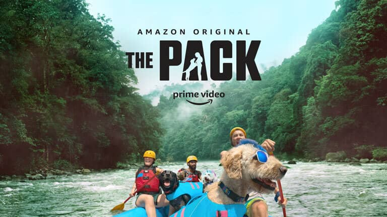 The Pack Amazon Prime